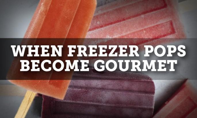 Freezer Pops