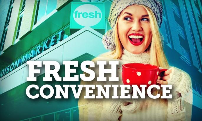 Fresh Convenience