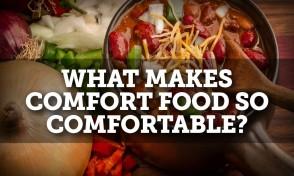 Comfort Foods