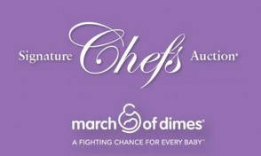 Signature Chefs Auction