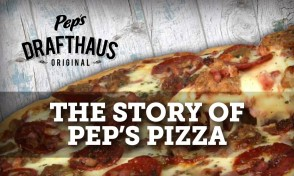the story of pizza