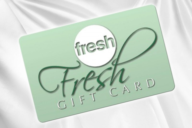Fresh Madison Market Gift Card