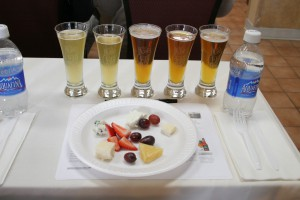 Beer and Cheese Pairing Class at Fresh Madison Market